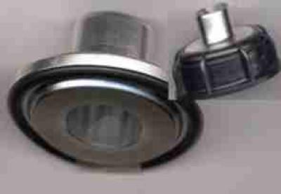 Gewinde-Stulpe DN50 an 1 Zoll Schlauchtülle ALU