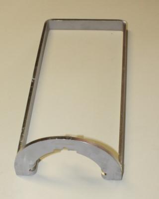 IBC Hahnschlüssel für SCHÜTZ Armatur DN50 mit Konus (Kunststoffüberwurfmutter)
