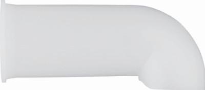 Auslauftülle DN50 von SCHÜTZ - steckbar - gebraucht/gereinigt