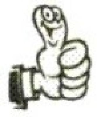 Zubehör - Entlüftung 1 Zoll für unteren Tank (32/116/Gard)