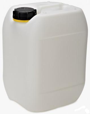 Kanister 10 Liter - UN-3H1/X1.9 - FDA