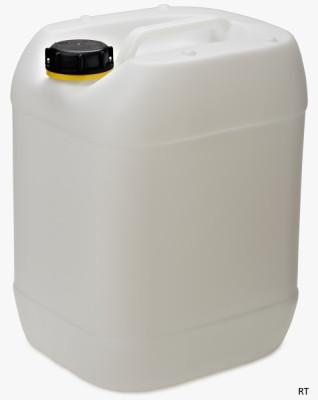 Kanister 20 Liter - UN-3H1/X1.9 - FDA - inkl Kappe K61