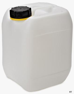 Kanister  5 Liter - UN-3H1/X1.9 - FDA - inkl Kappe K51
