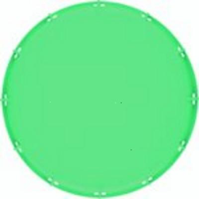 IBC Deckel NW150 - grün - TPE-V/FDA