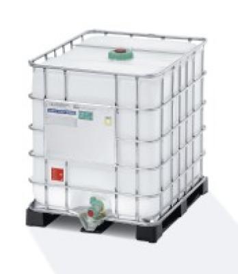 IBC 1000-225/50 - natur - Kunststoffpalette - rebottled