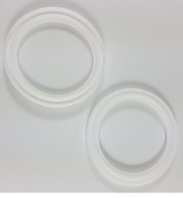 - Dichtung Tri-Clamp DN50 PTFE 360°