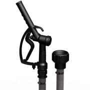 - Zapfstelle - 1 Zoll Zapfpistole auf S60x6 IG Adapter