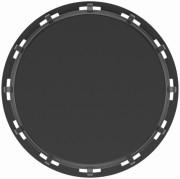 IBC Deckel NW225 - schwarz - Moosgummi - GEBRAUCHT