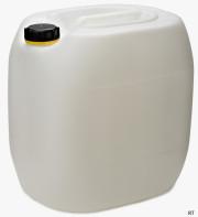 Kanister 30 Liter - UN-3H1/X1.9 - FDA